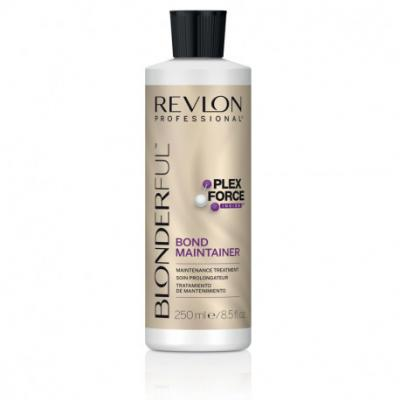 Revlon maintainer bond blonderful 250 ml