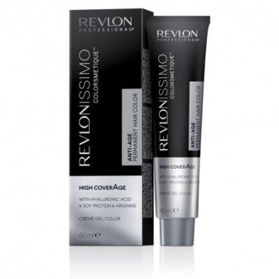 Revlon Professional Barva na vlasy Young Color Excel 70ml 5.25 světle hnědá duhovo mahagonová