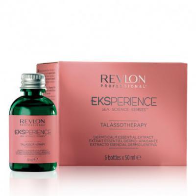 Revlon Professional olej EKS Talasso Dermo Calm 6x50ml