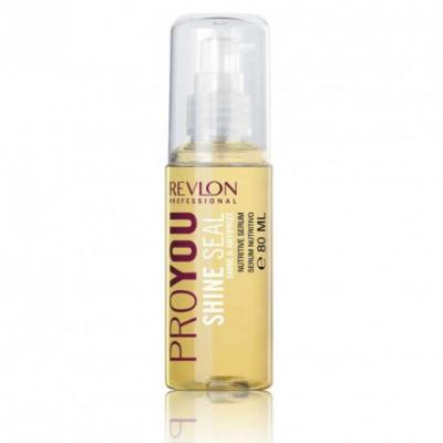 Revlon Professional sérum Pro You Shine Seal 80ml