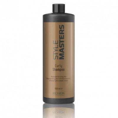 Revlon šampon na kudrnaté vlasy Style Masters Curly Shampoo 1000ml  ProfiVlasy.cz 10c48a2982e