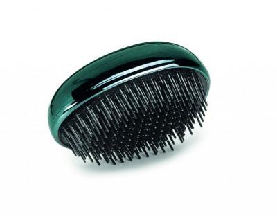 Rozčesávací kartáč na vlasy Kiepe Miss bfly Titanium