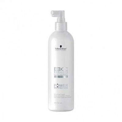 Schwarzkopf Professional Power Protector Hair Therapy Spray ochrana vlasů 400ml