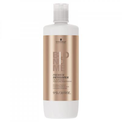 Schwarzkopf Professional vyvíječ Blond Me Care Developer 0,09 1000ml