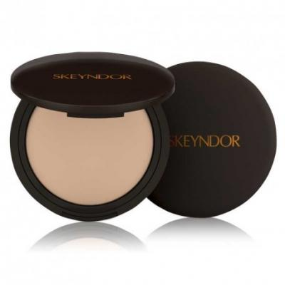 Skeyndor make-up kompaktní spf 50  01 - světlý 1 ks