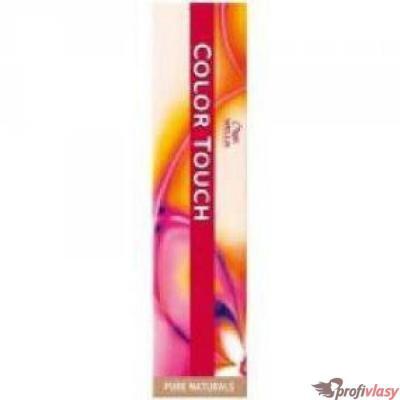 Wella Professionals Barva na vlasy Color Touch 2/8 60ml
