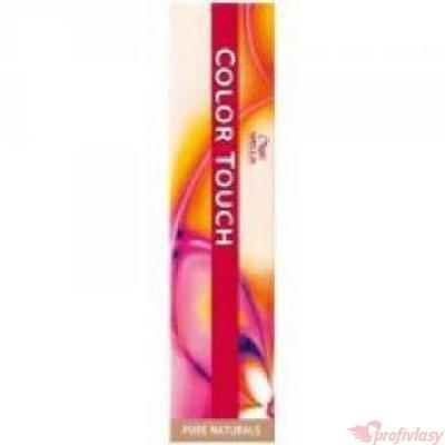 Wella Professionals Barva na vlasy Color Touch 7/75 60ml