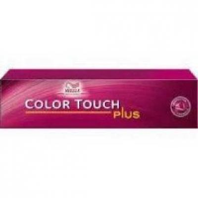 Wella Professionals barvy na vlasy Color Touch CT Plus 60ml