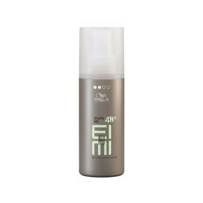 Wella Professionals gel na vlasy Eimi Shape Me 48h 150ml