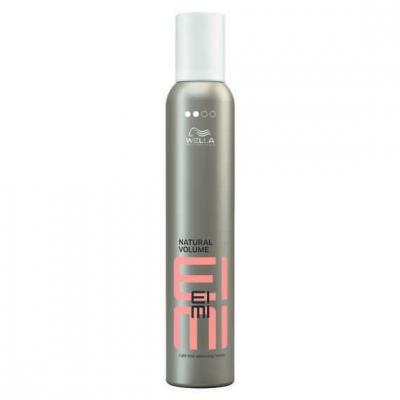 Wella Professionals objemová pěna na vlasy EIMI Natural Volume Mousse 500ml
