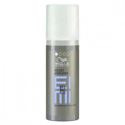 Wella Professionals sérum pro hladké vlasy EIMI Velvet Amplifier 50ml