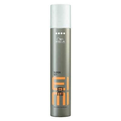Wella Professionals Sprej na vlasy EIMI Super Set 500ml