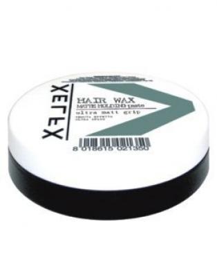 Xflex tužící pasta na vlasy Extra Matte Holding Paste 100ml
