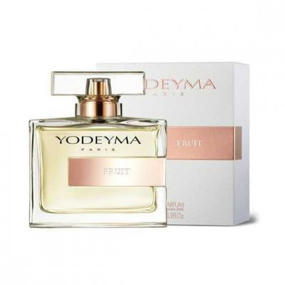 Yodeyma Paris Eau de Parfum FRUIT 100ml