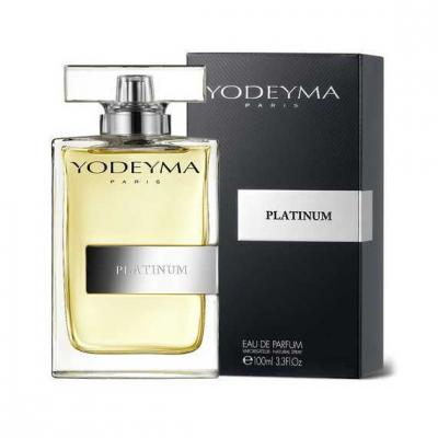 Yodeyma Paris Eau de Parfum PLATINUM 100ml