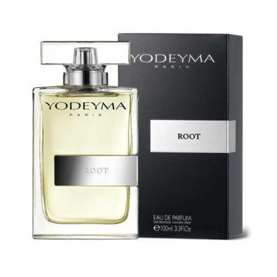 Yodeyma Paris Eau de Parfum ROOT 100ml