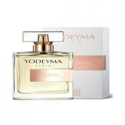 Yodeyma Paris Eau de Toilette ESCITIA 100ml