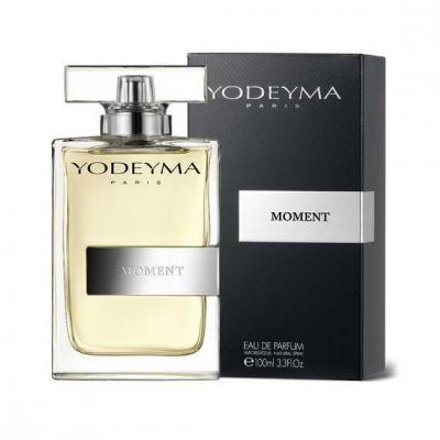Yodeyma Paris Eau de Toilette MOMENT 100ml