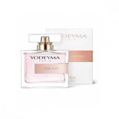 Yodeyma Paris YODEYMA eau de Parfum FOR YOU 100ml