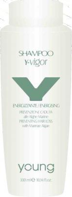Young energizační šampon proti padání vlasů Y-Vigor 300ml