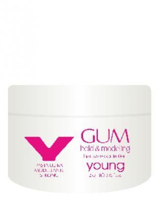 Young guma na vlasy modelovací ultra silná 250ml